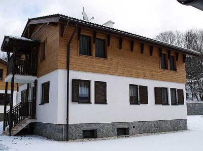 Penzión KISKA - ubytování Vysoké Tatry - ubytování v penzionu ve Vysokých Tatrách - fotografie č. 1