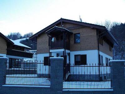 Penzión KISKA - ubytování Vysoké Tatry - ubytování v penzionu ve Vysokých Tatrách - fotografie č. 2
