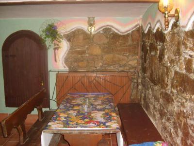 Chalupa u kaple - ubytování Krušné hory - chata k pronajmutí  v Krušných horách - fotografie č. 3