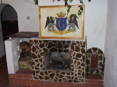Chalupa u kaple - ubytování Krušné hory - chata k pronajmutí  v Krušných horách - fotografie č. 4
