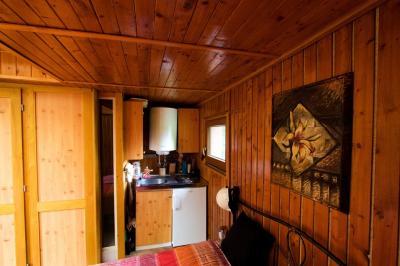 Bungalov u Draka - ubytování Jeseníky - ubytování v apartmánu v Jeseníkách - fotografie č. 2