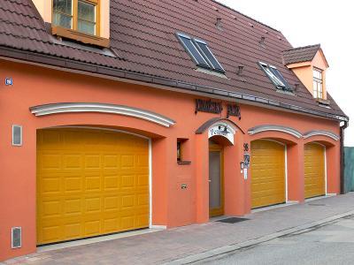 Vinařský dvůr - ubytování Jižní Morava - ubytování v penzionu na Jižní Moravě - fotografie č. 1
