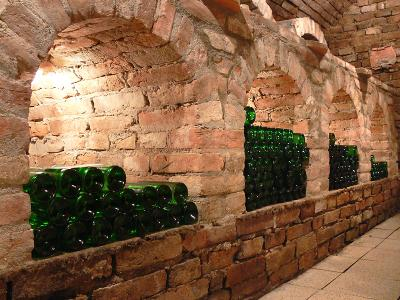 Vinařský dvůr - ubytování Jižní Morava - ubytování v penzionu na Jižní Moravě - fotografie č. 3