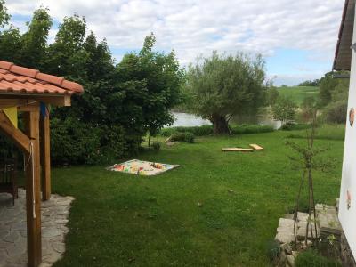 Chalupa u rybníka Kvítkovice - ubytování Jižní Čechy - chalupa k pronajmutí v Jižní Čechách - fotografie č. 2