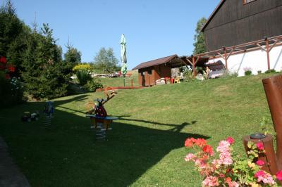chata Kamzik - ubytování Jeseníky - ubytování v penzionu v Jeseníkách - fotografie č. 1