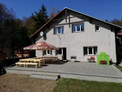 Chata U Mazliků - ubytování Jizerské hory - chata k pronajmutí  v Jizerských horách - fotografie č. 2