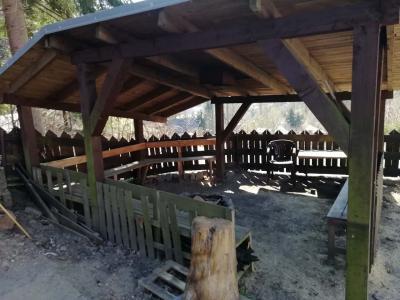 Chata U Mazliků - ubytování Jizerské hory - chata k pronajmutí  v Jizerských horách - fotografie č. 3