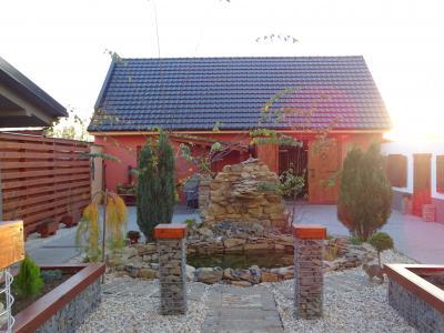 Chalupa Hoštáky - ubytování Jižní Morava - chalupa k pronajmutí na Jižní Moravě - fotografie č. 1