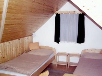 Penzion Vlaďka - ubytování Jeseníky - ubytování v penzionu v Jeseníkách - fotografie č. 4