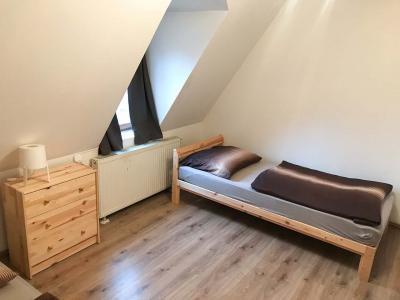 Rekreační dům Ubytování Bohemia - ubytování Lužické hory - chalupa k pronajmutí v Lužických horách - fotografie č. 7