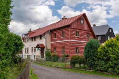 Chalupa U Potoka - ubytování Lužické hory - ubytování v apartmánu v Lužických horách - fotografie č. 1