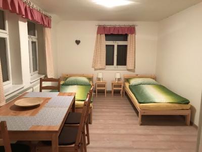 Chalupa U Potoka - ubytování Lužické hory - ubytování v apartmánu v Lužických horách - fotografie č. 5