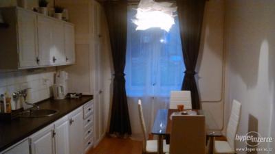 Apartmán Jáchymov - ubytování Krušné hory - ubytování v apartmánu v Krušných horách - fotografie č. 3