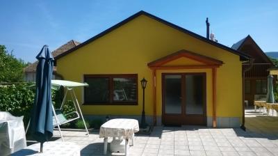 Pension u Rabatů - ubytování Jižní Morava - ubytování v penzionu na Jižní Moravě - fotografie č. 3