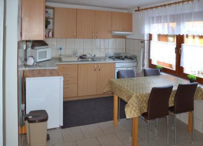 Pension u Rabatů - ubytování Jižní Morava - ubytování v penzionu na Jižní Moravě - fotografie č. 6