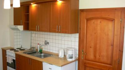 Apartmány Liptov - ubytování Nízké Tatry - ubytování v apartmánu v Nízkých Tatrách - fotografie č. 3