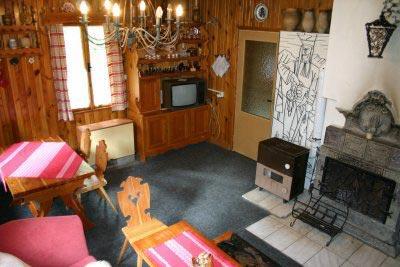 Chata Helena - ubytování Nízké Tatry - chata k pronajmutí  v Nízkých Tatrách - fotografie č. 2
