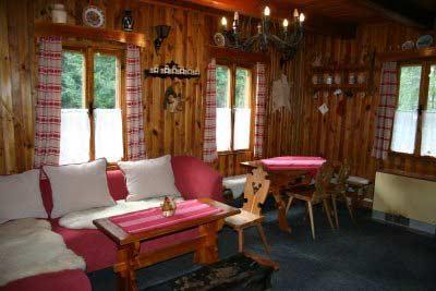 Chata Helena - ubytování Nízké Tatry - chata k pronajmutí  v Nízkých Tatrách - fotografie č. 3