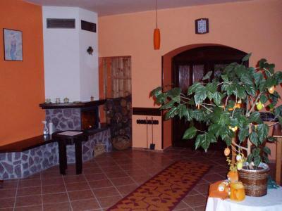 Penzion Floriana - ubytování Vysoké Tatry - ubytování v penzionu ve Vysokých Tatrách - fotografie č. 2