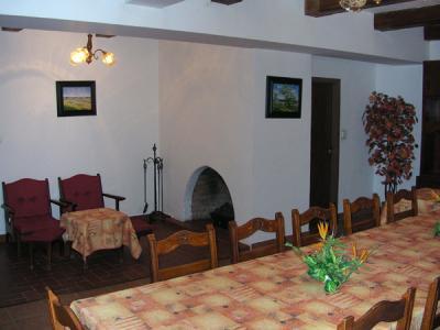 Hotel Tálský mlýn - ubytování Českomorav. vysočina - ubytování v hotelu na Českomorav. vysočině - fotografie č. 2