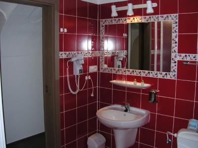 Hotel Tálský mlýn - ubytování Českomorav. vysočina - ubytování v hotelu na Českomorav. vysočině - fotografie č. 4