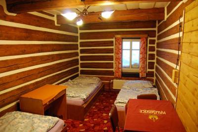 Bouda Matouš - Friesovy boudy - ubytování Krkonoše - chata k pronajmutí  v Krkonoších - fotografie č. 3