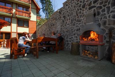 Nový Apartmánový dom Fatrapark - ubytování Střední Slovensko - ubytování v apartmánu na Středním Slovensku - fotografie č. 3