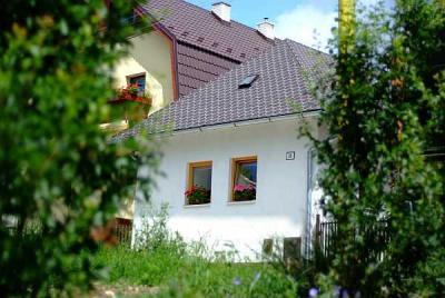 ubytovanie Gerlachov TDM - ubytování Vysoké Tatry - ubytování v apartmánu ve Vysokých Tatrách - fotografie č. 1