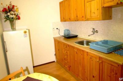 ubytovanie Gerlachov TDM - ubytování Vysoké Tatry - ubytování v apartmánu ve Vysokých Tatrách - fotografie č. 2