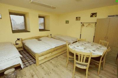ubytovanie Gerlachov TDM - ubytování Vysoké Tatry - ubytování v apartmánu ve Vysokých Tatrách - fotografie č. 3