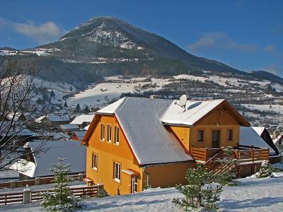 Vila Michaela - ubytování Nízké Tatry - ubytování v apartmánu v Nízkých Tatrách - fotografie č. 1