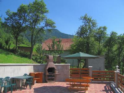 Vila Michaela - ubytování Nízké Tatry - ubytování v apartmánu v Nízkých Tatrách - fotografie č. 2