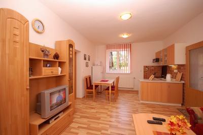 Vila Michaela - ubytování Nízké Tatry - ubytování v apartmánu v Nízkých Tatrách - fotografie č. 3
