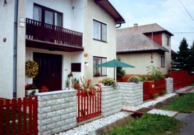 Ubytovanie Alfa - ubytování Východní Slovensko - ubytování v apartmánu na Východním Slovensku - fotografie č. 1