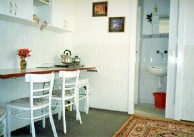 Ubytovanie Alfa - ubytování Východní Slovensko - ubytování v apartmánu na Východním Slovensku - fotografie č. 3