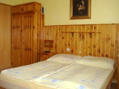 Ubytovanie Alfa - ubytování Východní Slovensko - ubytování v apartmánu na Východním Slovensku - fotografie č. 4