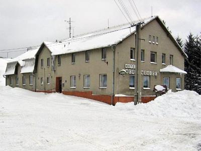 Hotel Heřmanovice - ubytování Jeseníky - ubytování v hotelu v Jeseníkách - fotografie č. 1