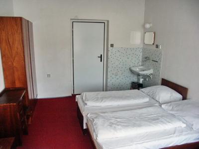 Hotel Heřmanovice - ubytování Jeseníky - ubytování v hotelu v Jeseníkách - fotografie č. 4