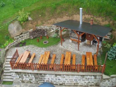 Na Rozcestí - ubytování Jizerské hory - ubytování v penzionu v Jizerských horách - fotografie č. 3