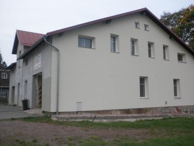 Apartmán U Citrónů - ubytování Krkonoše - ubytování v apartmánu v Krkonoších - fotografie č. 1