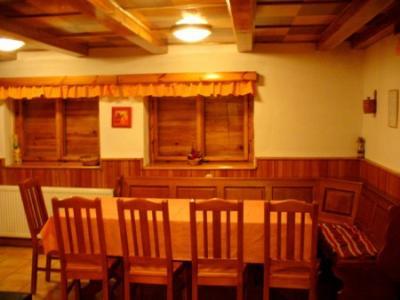 Chata BUK - ubytování Šumava - chata k pronajmutí  na Šumavě - fotografie č. 2