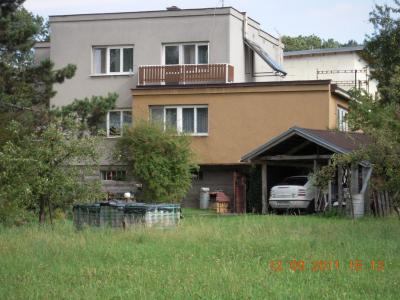 Ubytování Mošnov - Ručkovi - ubytování Beskydy - ubytování v apartmánu v Beskydech - fotografie č. 1
