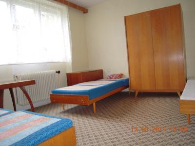 Ubytování Mošnov - Ručkovi - ubytování Beskydy - ubytování v apartmánu v Beskydech - fotografie č. 4