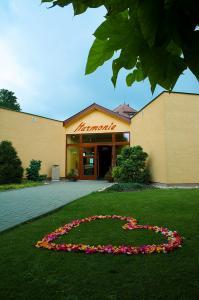 Hotel Harmonie - ubytování Jižní Morava - ubytování v hotelu na Jižní Moravě - fotografie č. 1