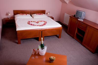 Hotel Harmonie - ubytování Jižní Morava - ubytování v hotelu na Jižní Moravě - fotografie č. 2