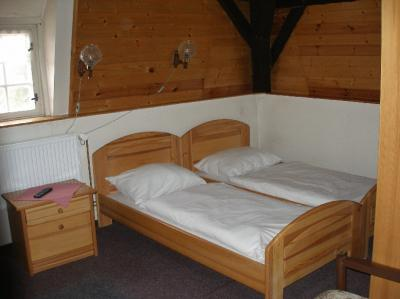 Hotel RON *** - ubytování Lužické hory - ubytování v hotelu v Lužických horách - fotografie č. 4