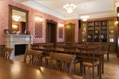 Hotel zámek Berchtold - ubytování Střední Čechy - ubytování v hotelu v Středních Čechách - fotografie č. 3