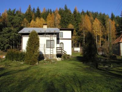 Chata Lipovec - Moravský kras - ubytování Jižní Morava - chata k pronajmutí  na Jižní Moravě - fotografie č. 1