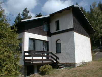 Chata Lipovec - Moravský kras - ubytování Jižní Morava - chata k pronajmutí  na Jižní Moravě - fotografie č. 2