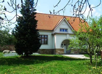 Penzion Jevany - ubytování Střední Čechy - ubytování v penzionu v Středních Čechách - fotografie č. 1